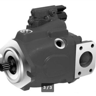 Гидронасос Rexroth A10VO45